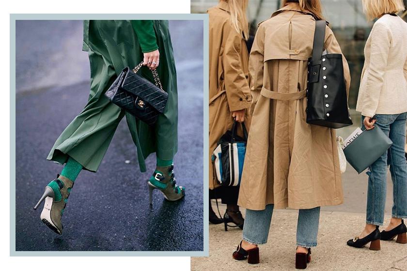 The Handbag Trend That Always Looks So Expensive