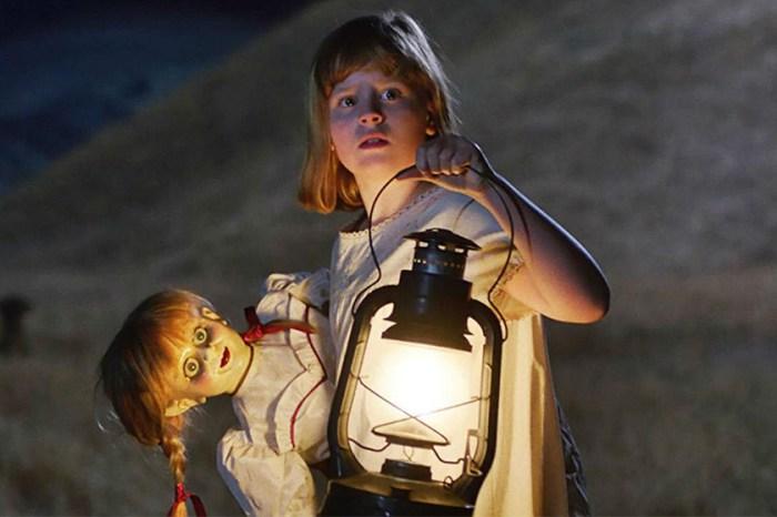 詭娃《Annabelle 3》重要角色曝光,由她 12 歲天才演員當華倫夫婦女兒!