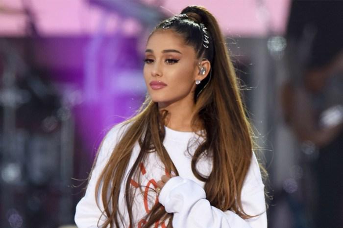 失戀就是世界末日嗎?像 Ariana Grande 這樣為自己好好療傷