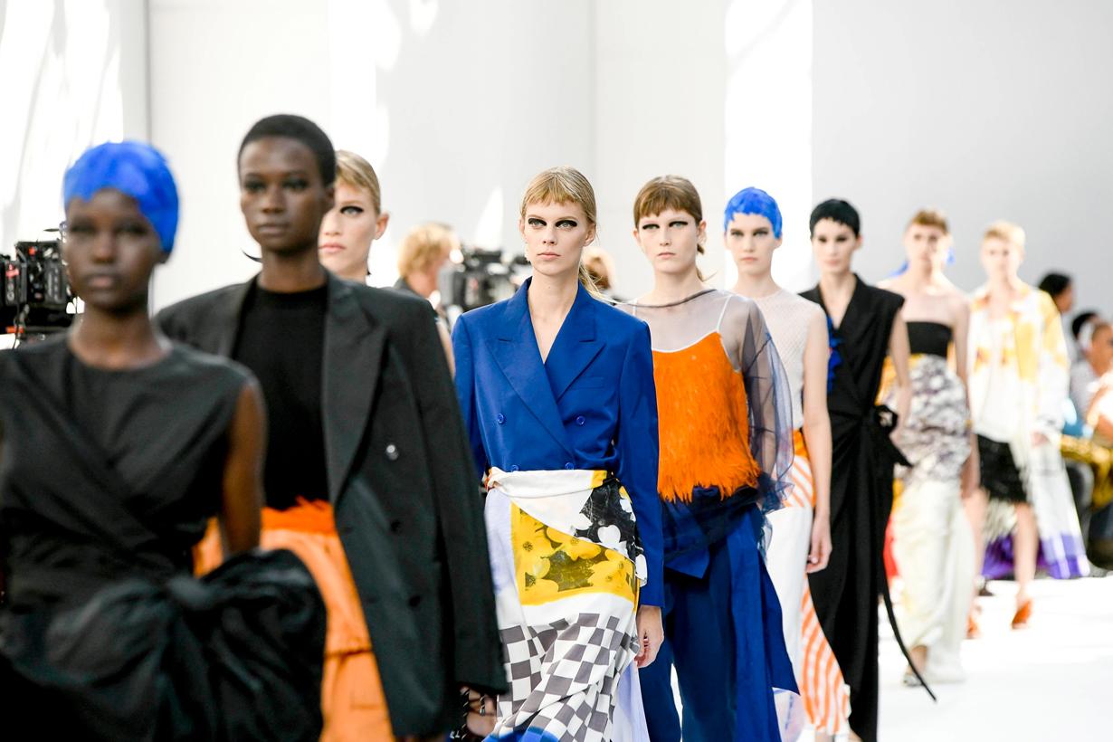 fashion month buyer favorite brand valentino fendi