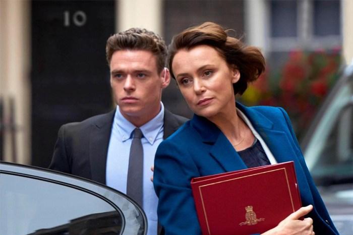 比《Sherlock》還吸引!被喻為英國神劇的《Bodyguard》已於 Netflix 上線!