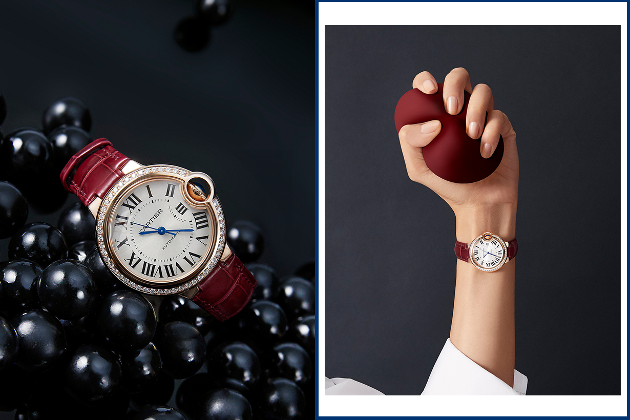 Ballon Bleu de Cartier 2018_teaser01