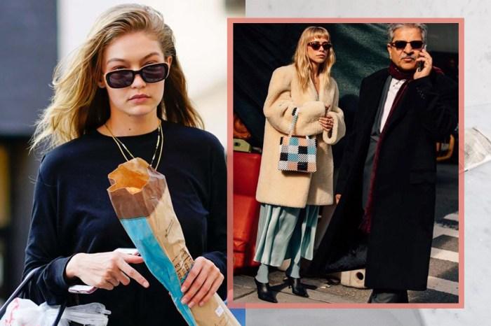 因 Gigi Hadid 而爆紅的 It Bag 長期斷貨,它誕生的原因會令你更想買到它!
