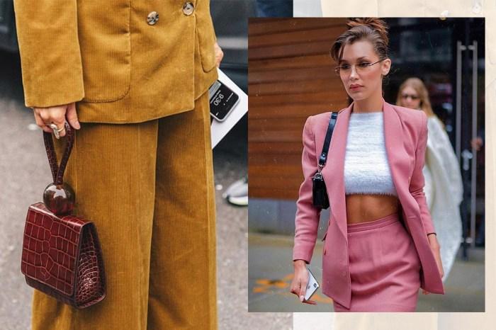 Bella 與 Gigi Hadid 近期愛挽的手袋品牌,比一般 It Bag 便宜 60% !