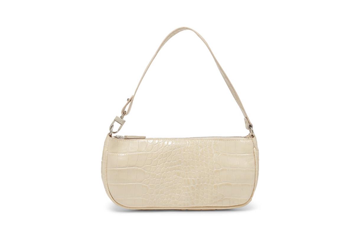Gigi and Bella Hadid beloved bag By Far