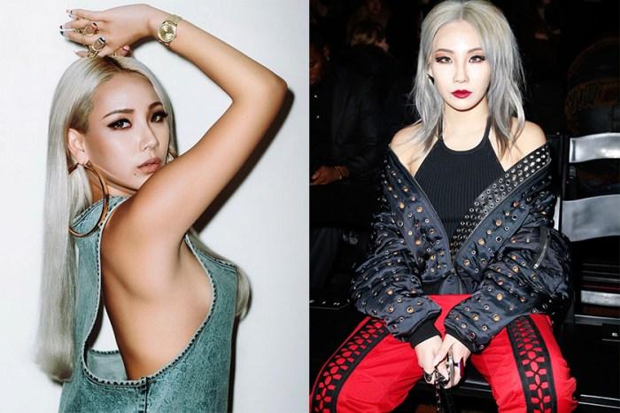 女王回歸!CL 最新照片消瘦不少,粉絲:「之前變胖都是鬧著玩…」