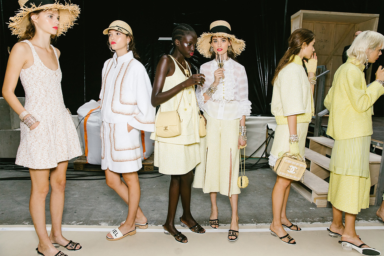 5 Things To Know About Chanel SS19
