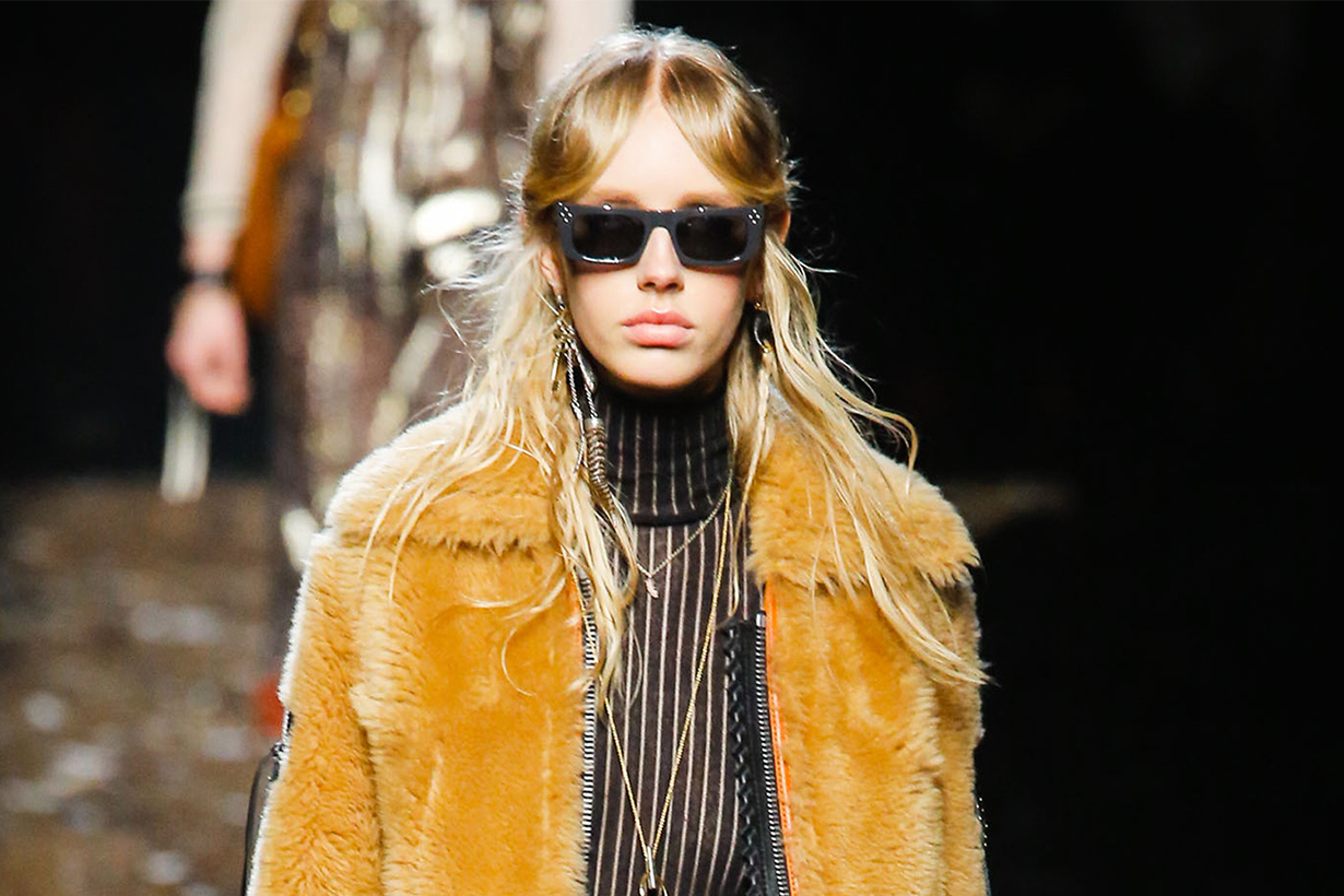 Coach has promised to stop using fur