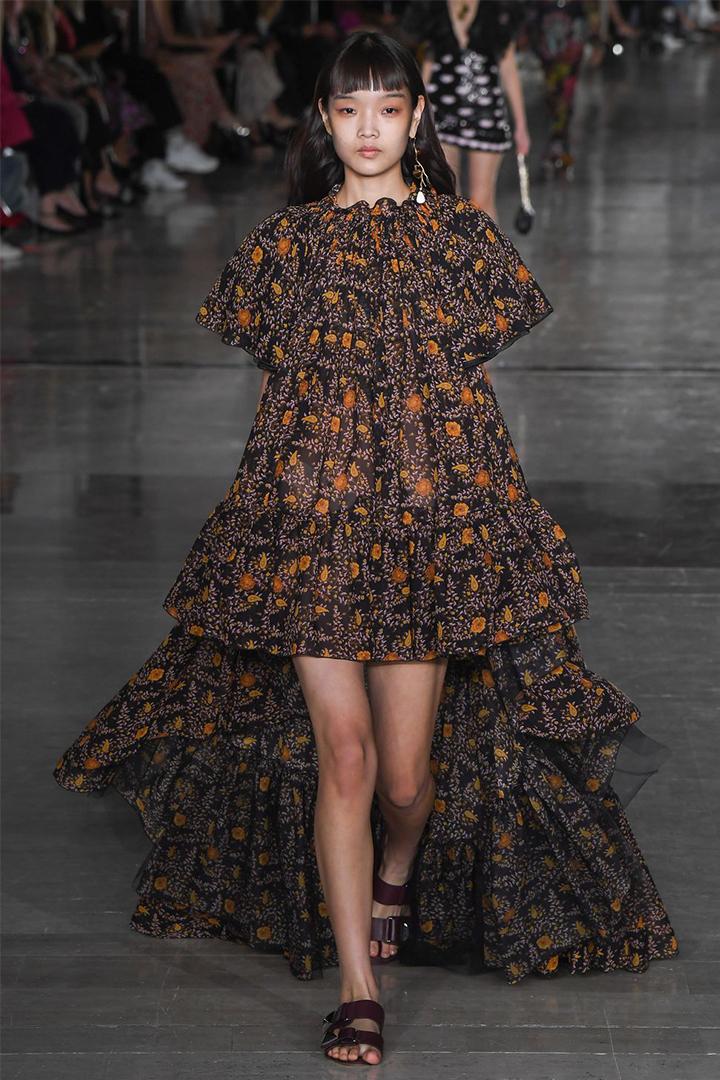 Bomi Youn Rising Korean Model