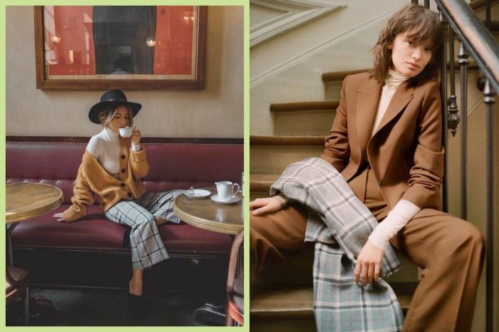 10+ 款看完不會相信來自平價品牌的時髦單品,H&M 絕對是最棒的挖寶處!
