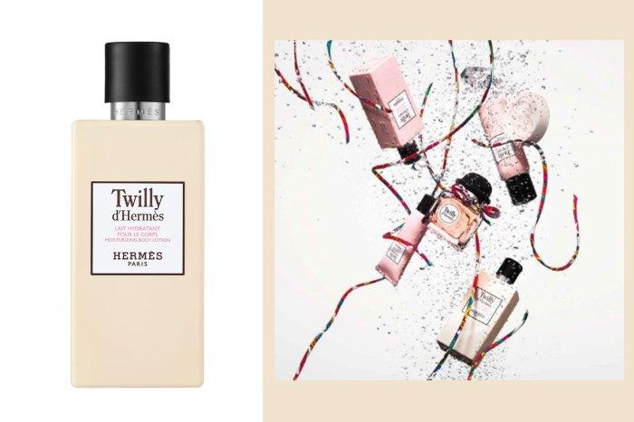 洗澡也要有愛馬仕的品位!全新 Twilly d'Hermès 沐浴系列