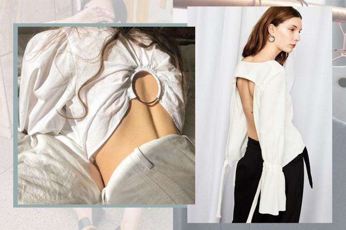 用 Zara 價錢買到席捲 Instagram 的單品:這個倫敦品牌令你的衣櫥不再沈悶!