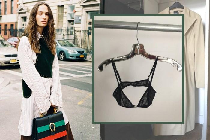 你確定它本來掛在 Gucci 的櫥窗裏?這個 IG 為大家揭露名牌最落魄的一面!