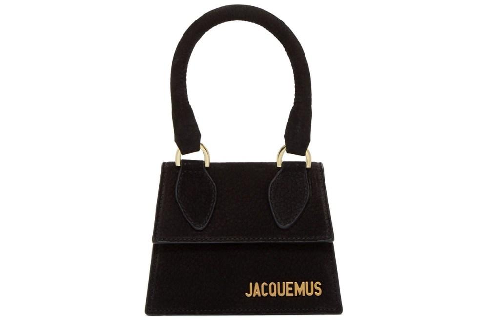 Jacquemus Le Chiquita Pouch