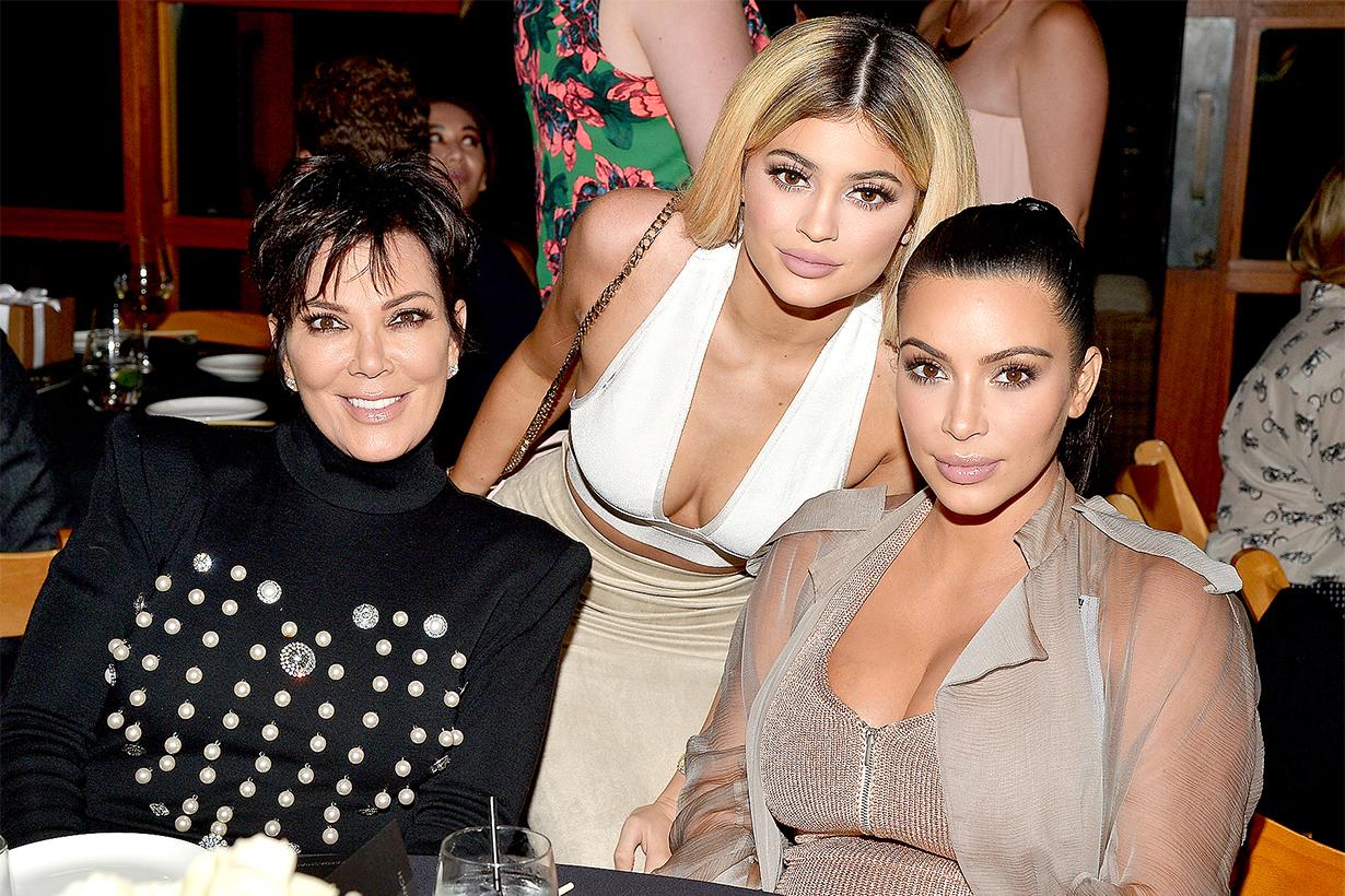 Kylie Jenner's $515,000 birthday present for mum Kris Jenner