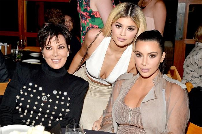 Kylie Jenner 豪花 200 萬元準備大禮,只為給母親一個生日驚喜!