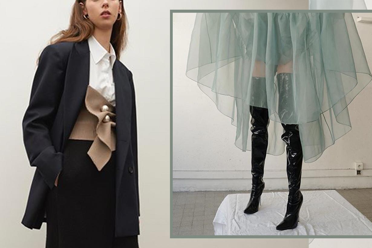 Kimhekim Fashion Brand by Korean