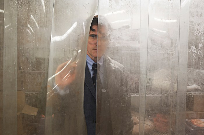 「不該拍出來的邪惡電影!」首映已讓過百觀眾離席,到底電影有多恐佈?