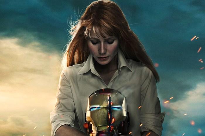 紫色盔甲太美了!「小辣椒」將會接棒成為女版 Iron Man?