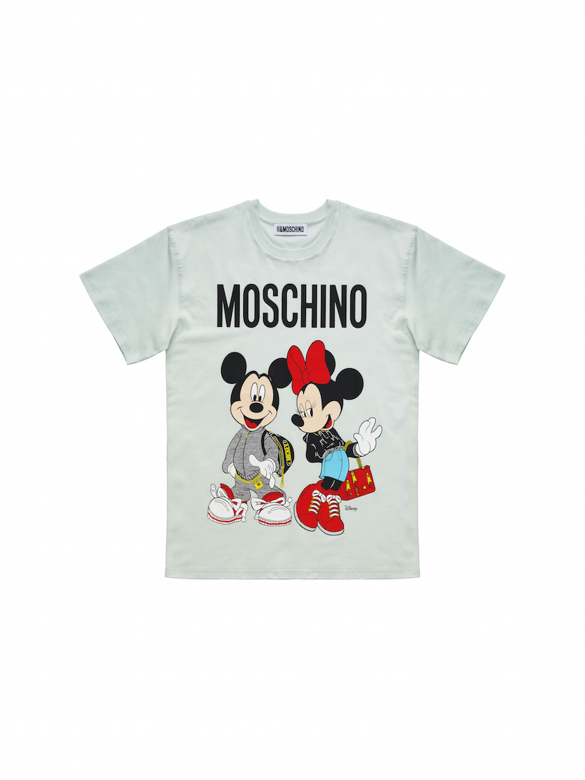 Moschino H&M Lookbook full all item reveal price