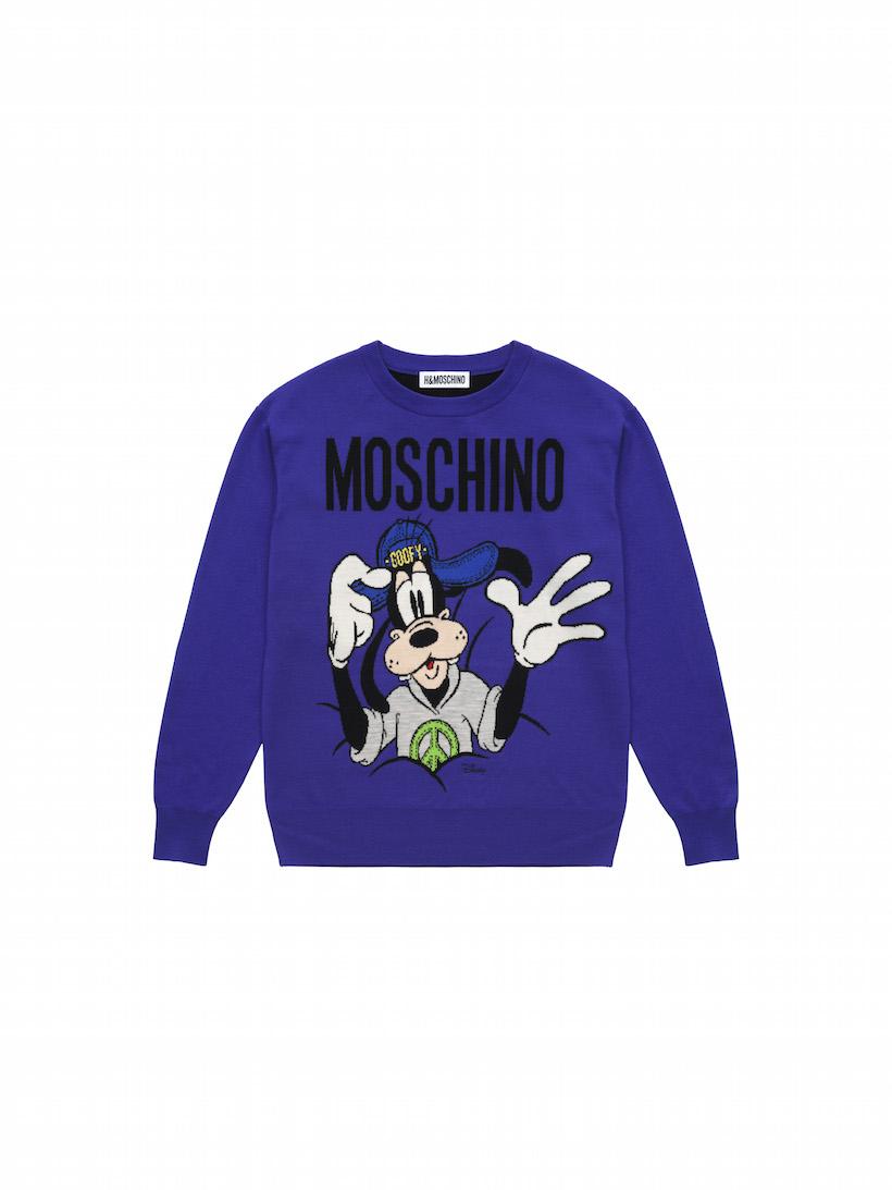 Moschino H&M Lookbook full all item reveal price