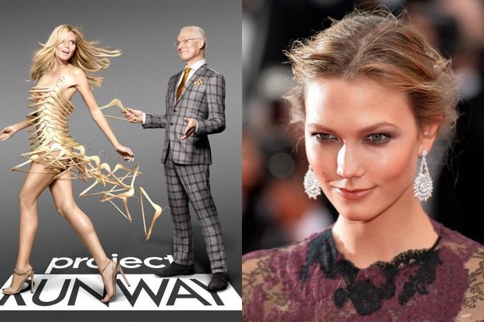 《Project Runway》新季陣容大革新:超模 Karlie Kloss 將取代 Heidi Klum 接任主持!