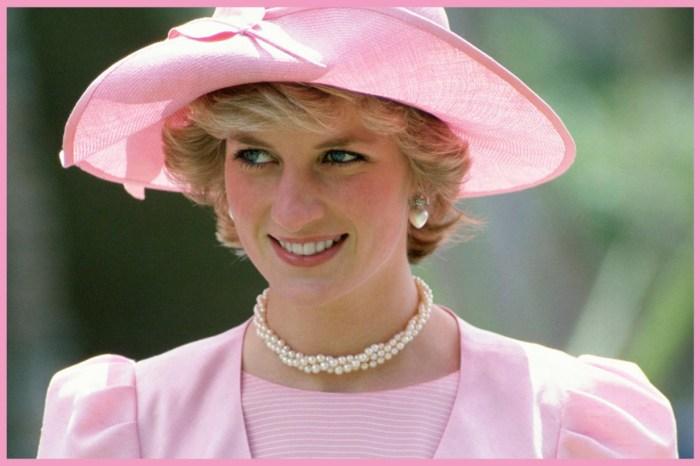 這件優雅的天橋流行單品,戴安娜王妃 30 年前就愛上了!