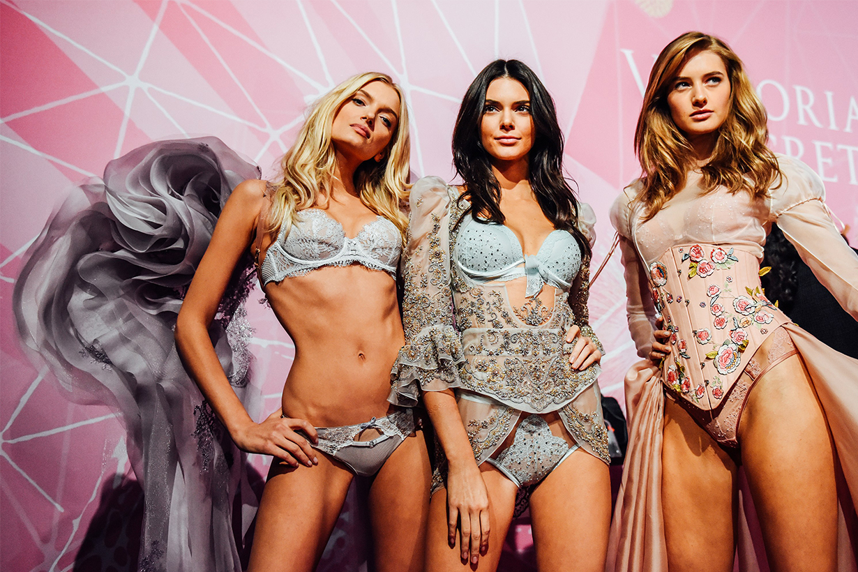 This Model Is Boycotting the Victoria's Secret Fashion Show