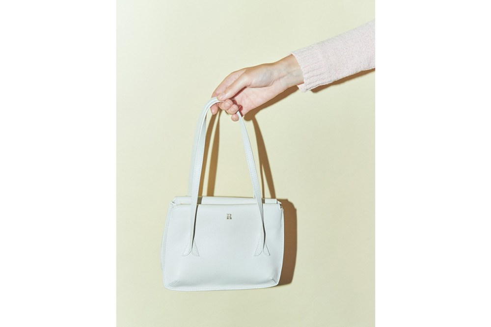 Rouje The J Bag