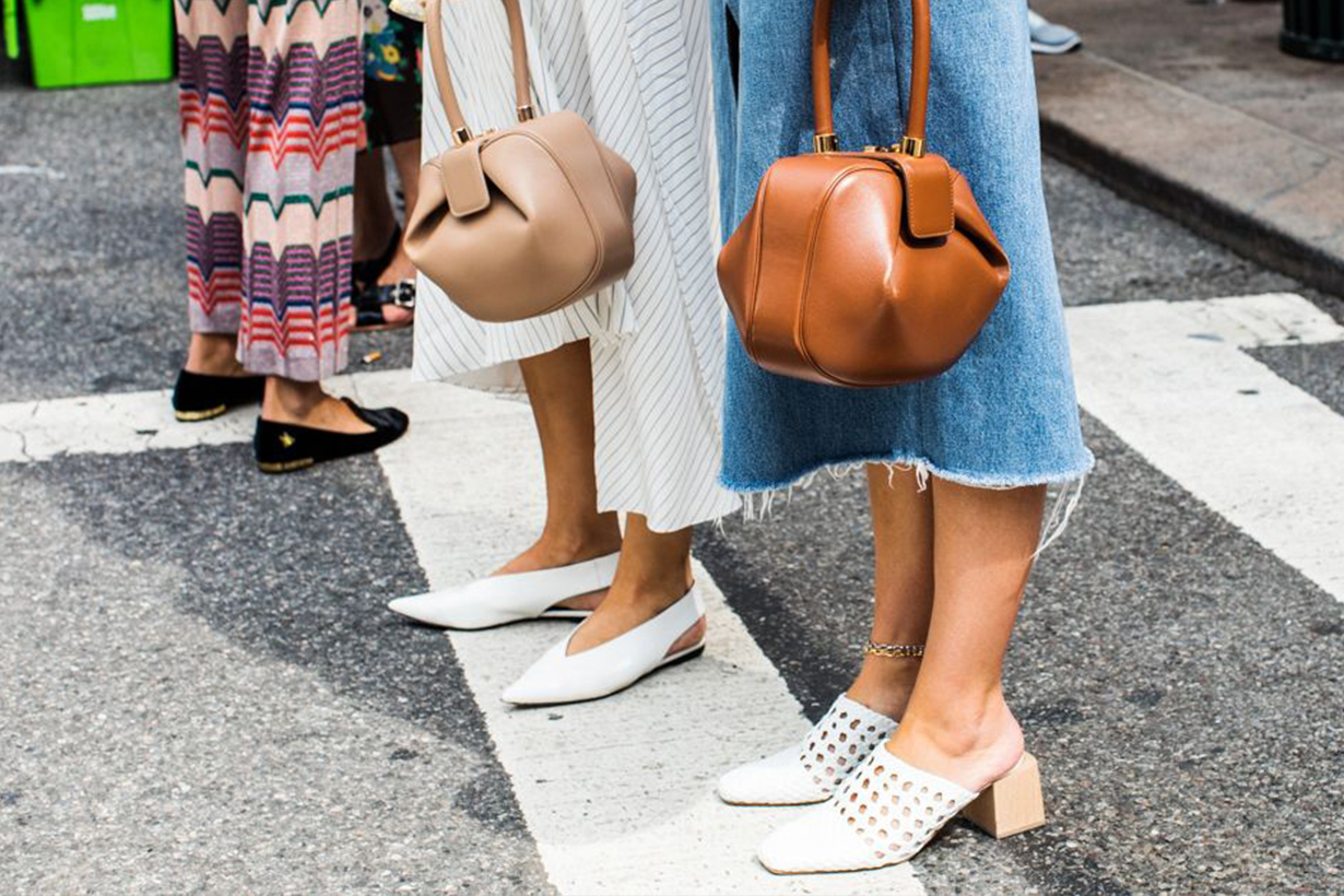 The Only 5 Pairs of ShoesYou Actually Need