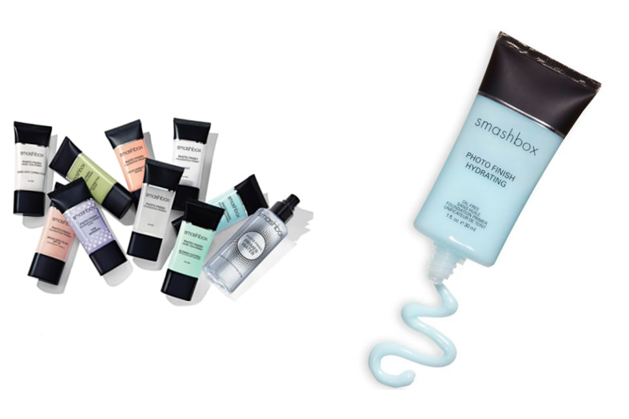Best primers for dry skin
