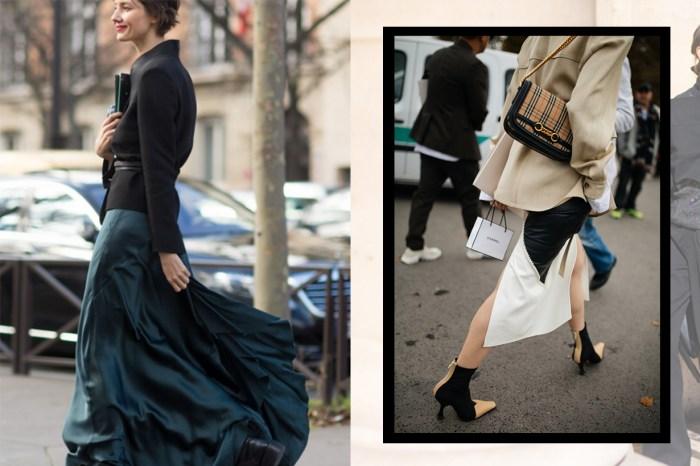 跟不上變幻的潮流?只需這 3 個實用方法就能令人大讚「很時尚」!