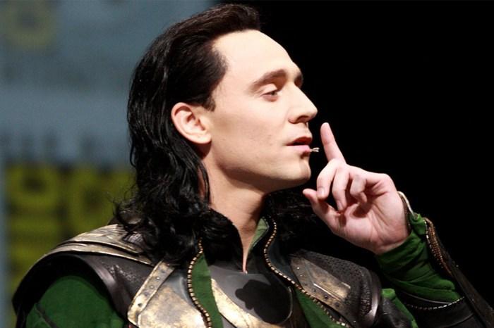 「Loki 真的死了嗎?」Tom Hiddleston 被男孩一句嚇得 12 秒後才懂反應…