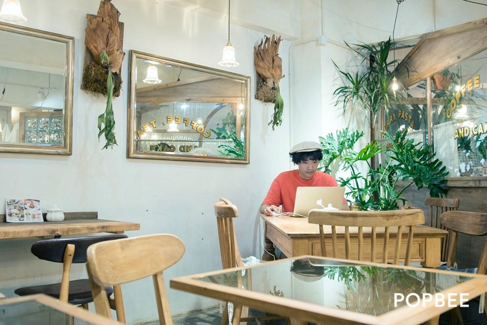 Torio kissabu cafe hong kong kwun tong interview
