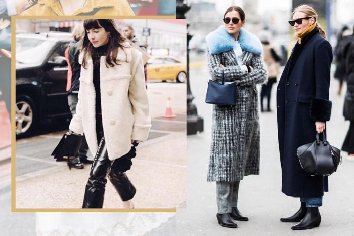 時尚女生準備用這件溫暖外套過冬,在 Uniqlo 不用 HK$200 就買到同款 !