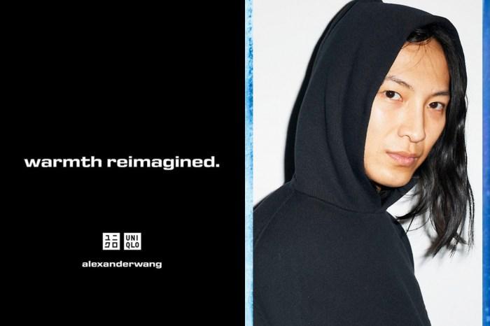 一次看完 Uniqlo x Alexander Wang 完整系列:最時尚內衣的親民價格大公開!