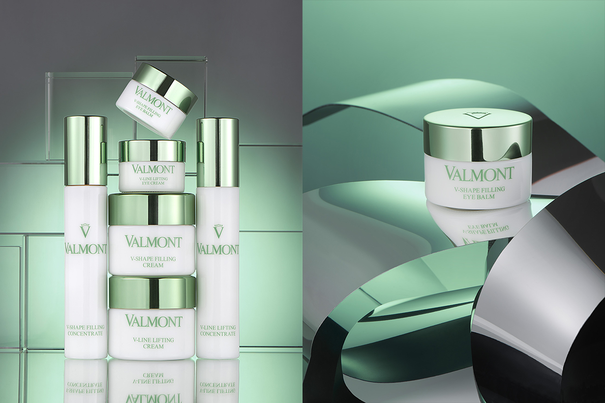 Valmont prime awf collection