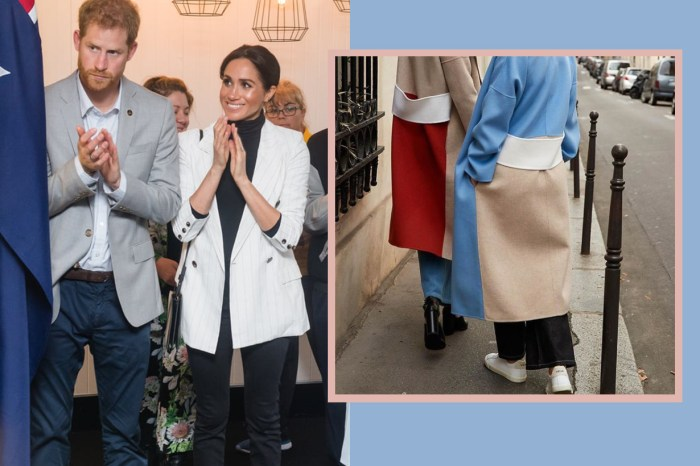 連梅根王妃也愛它的低調簡約!不可錯過的法國「國民球鞋」又添一雙