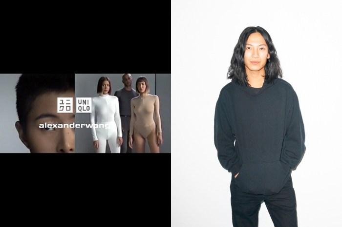 首波單品、開賣日期公佈,Alexander Wang x UNIQLO 聯名系列讓人想全包下!