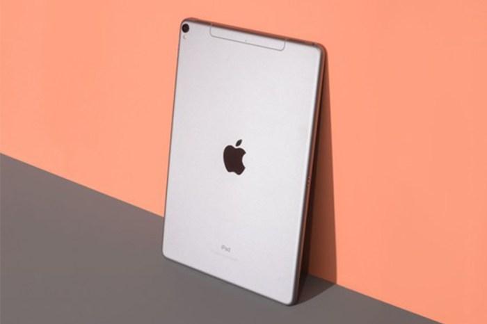 iOS 12 洩密!全新 iPad Pro 將迎來全新設計,正式變成全屏幕!