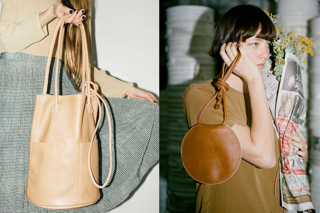 are studio los angeles minimal timeless handbags