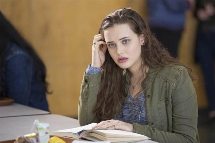 《13 Reasons Why》女主角確認加入《復仇者聯盟4》!