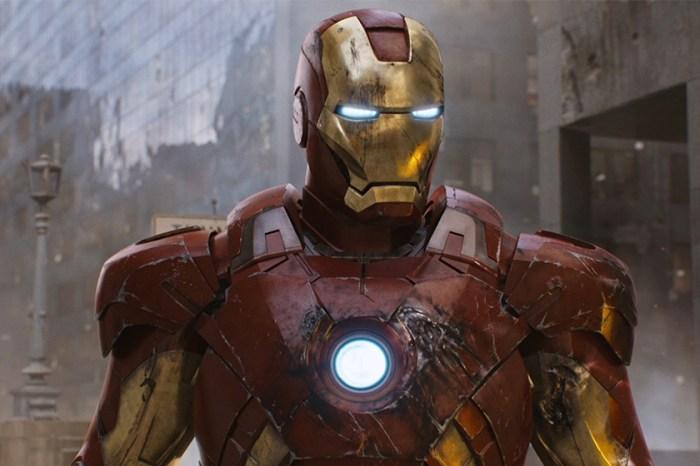 Iron Man 新戰衣登場!除了帥氣,能力看起來也增強了不少呢!