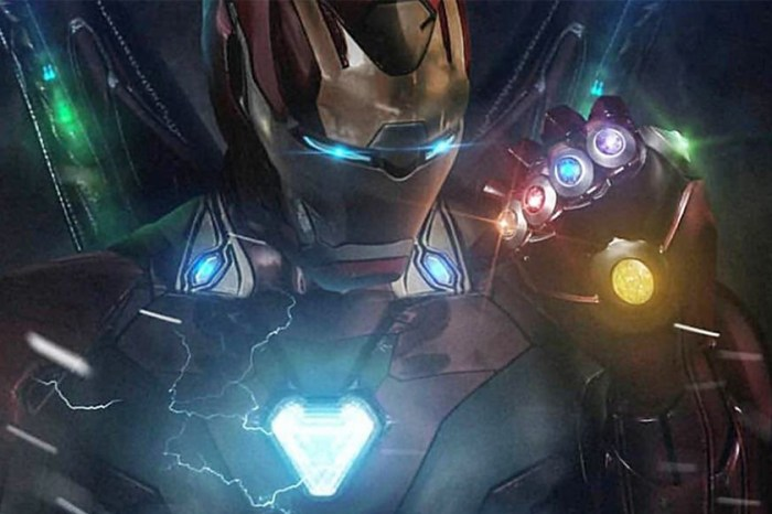 《Avengers 4》預告內容流出!想不到第一句已經讓人這麼心酸…