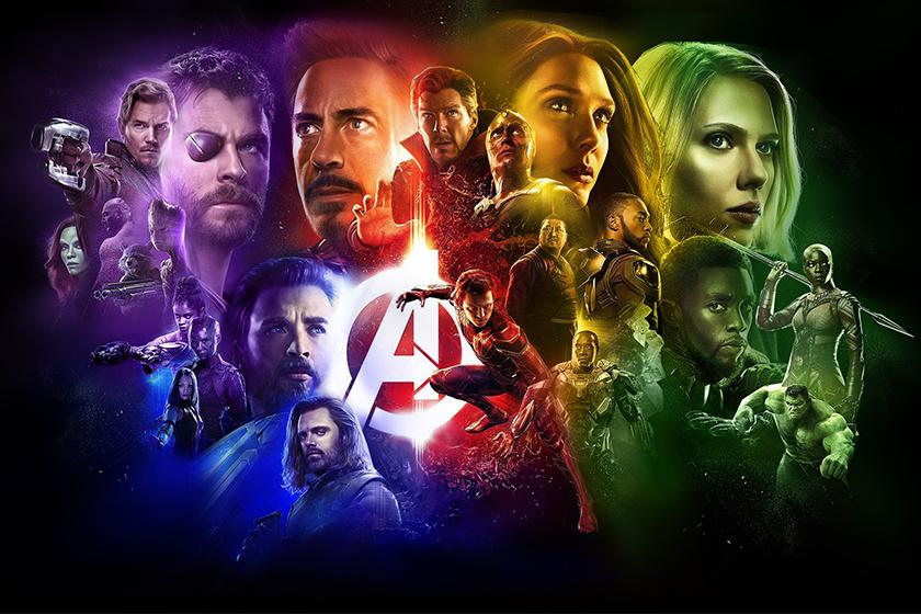 avengers infinity war final shot has a marvel comics easter egg