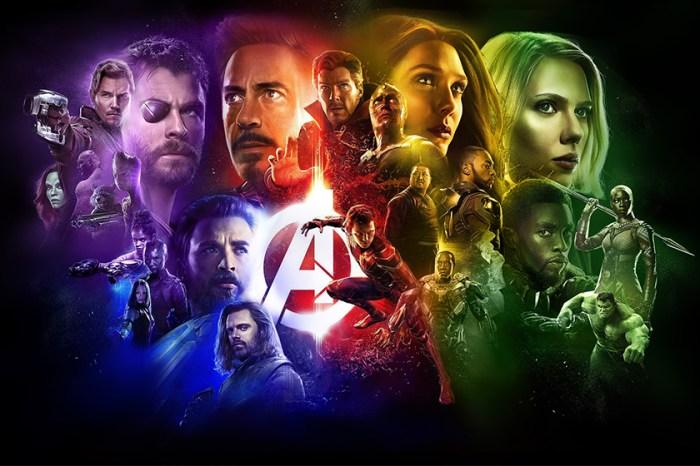 太有心思了!影迷發現《Avengers: Infinity War》早已埋下這個致敬彩蛋…