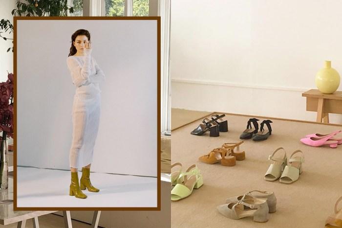 認識這個小眾鞋履品牌,一秒愛上西班牙女生的復古簡約風格!