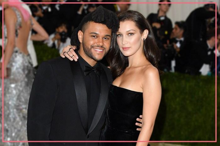 失而復得的戀情,The Weeknd 最終以這個方法給 Bella Hadid 一個肯定!