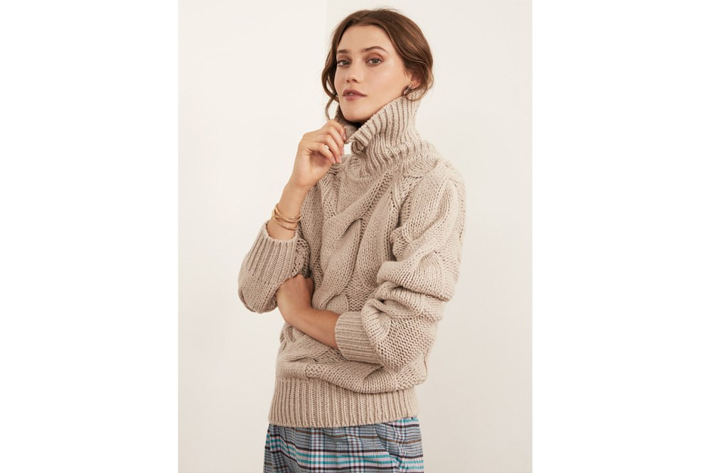 belle-ecru-wool-cable-knit-jumper