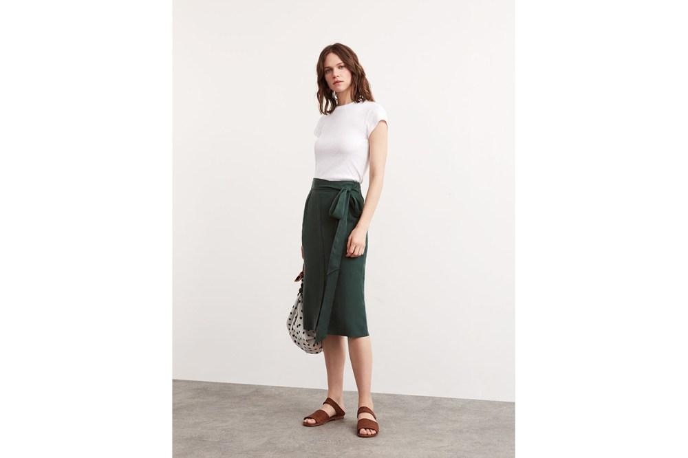 bethany-green-tie-waist-skirt